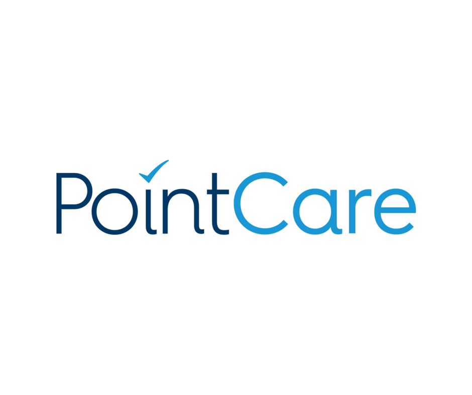 PointCare logo for Facebook