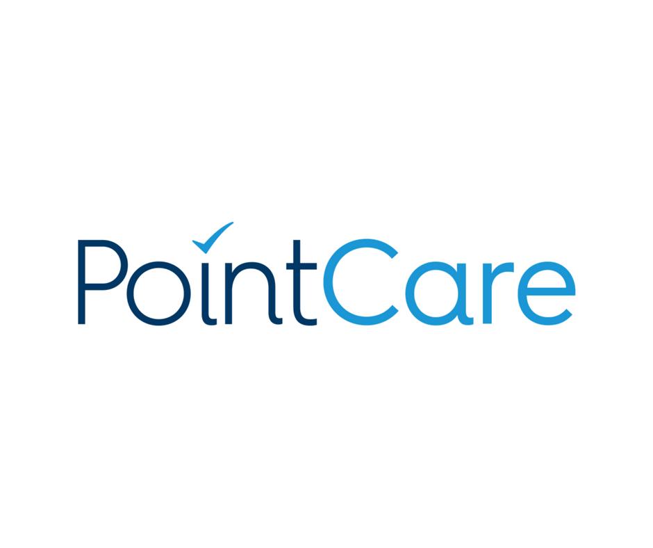 PointCare logo for Facebook